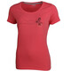 High Colorado Garda 2 T-Shirt Damen coral